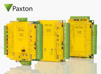 Paxton Controllers